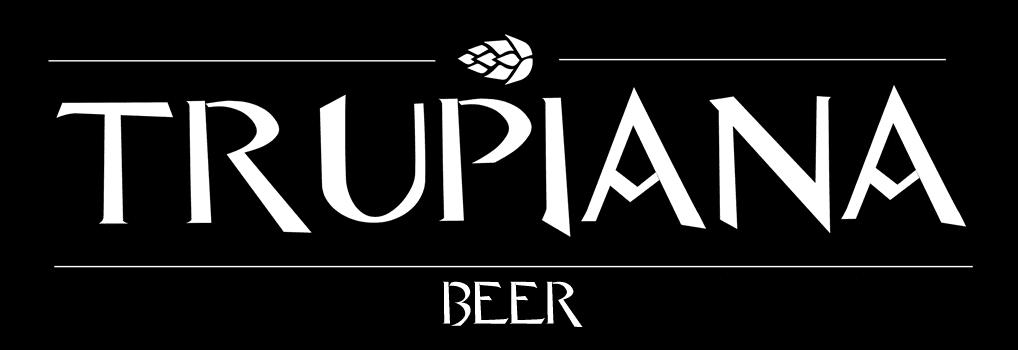 Logo Birra Trupiana - Birra artigianale di Tropea - Calabria